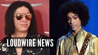 Gene Simmons Apologizes for Controversial Prince Comments