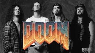 3 Times Doom Took Inspiration from Pantera