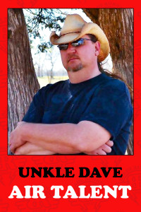 Unkle Dave