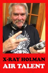 X-Ray Holman