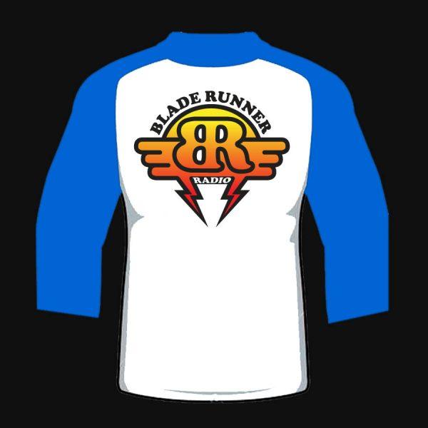 Bladerunner Concert Pop T (Blue)