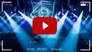 Browse Rock Videos