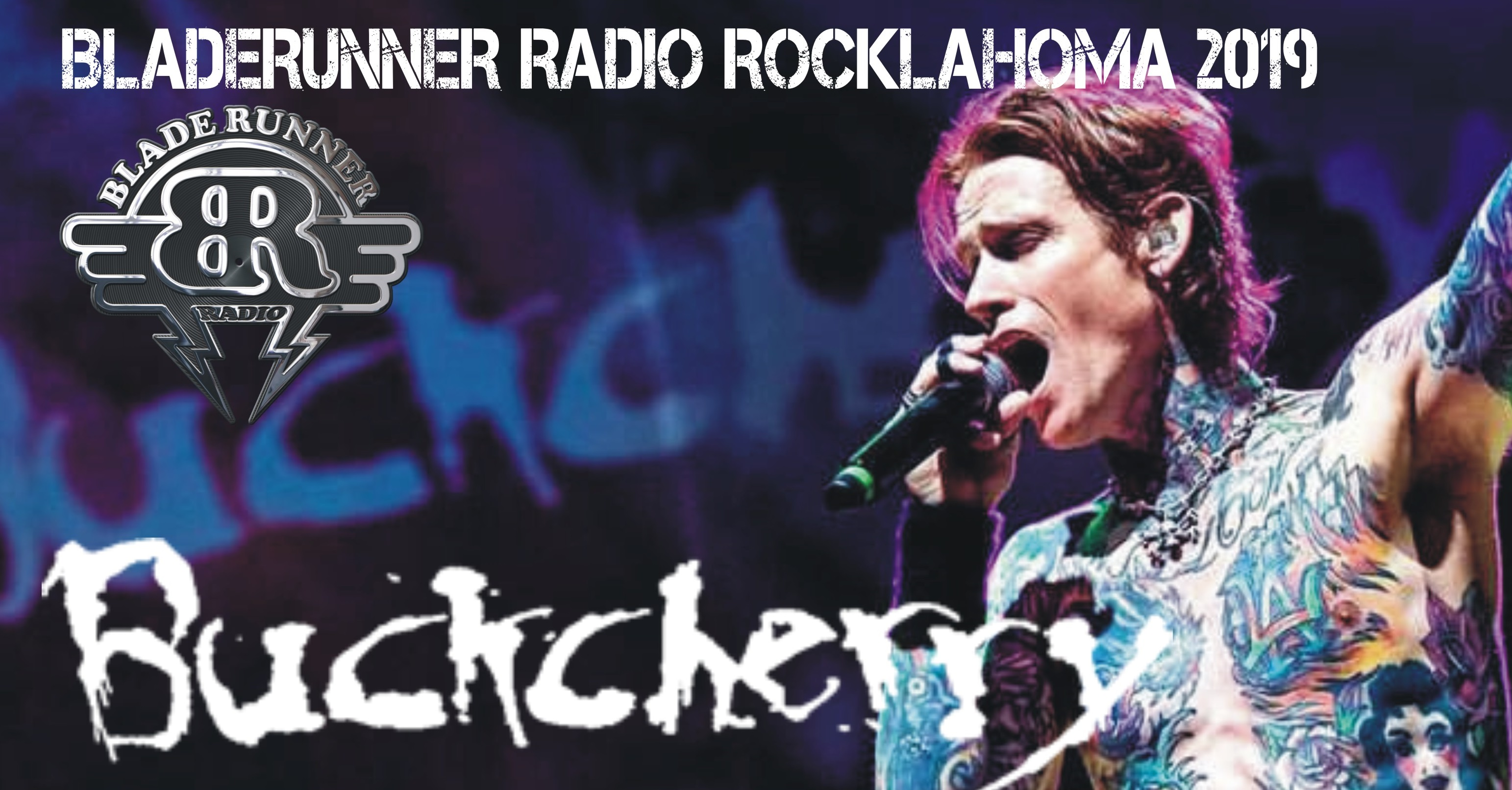 buckcherry crazy bitch josh todd bladerunner radio the bladerunner eddie trunk KATT